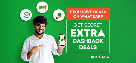 Whatsapp Hot Deals Today