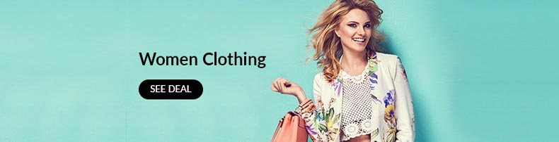 Women Fashion Online Shopping