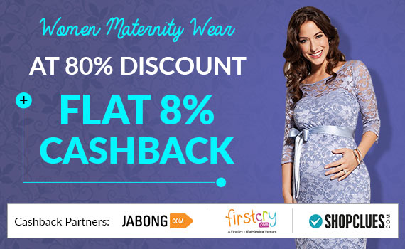 de48ee82a5dbe Women Maternity Wear Sale, Offers: 80% Discount Online + 10 ...