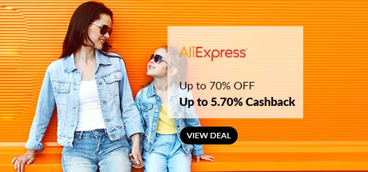 aliexpress coupon