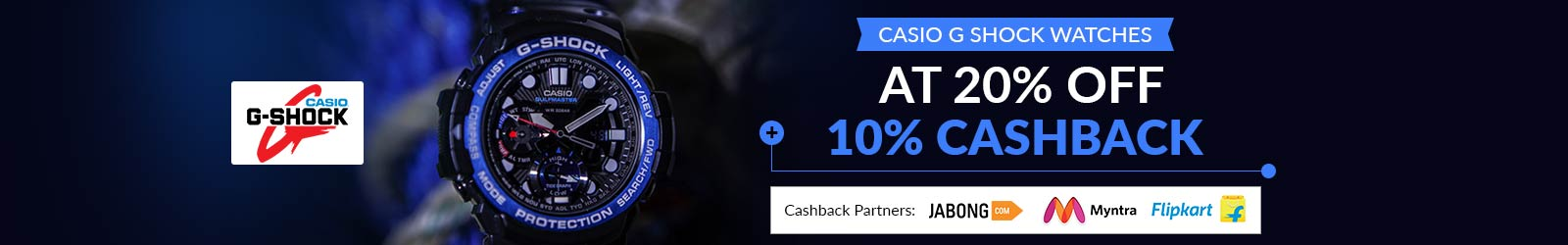 8baffcc402f Casio G Shock Price List India  Upto 23% Off Offers + 10% Cashback ...
