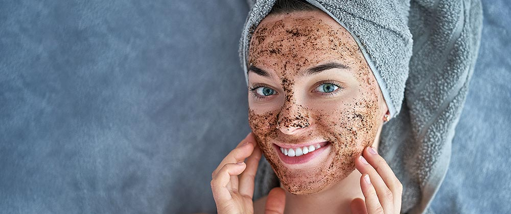 Best Coffee Face Masks