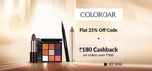 Colorbar Offers Today
