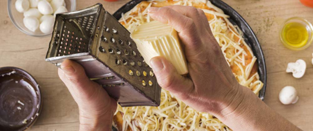 Best Graters for Cheese and Vegetables