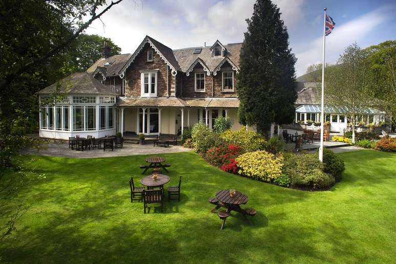 The Wordsworth Hotel and Spa
