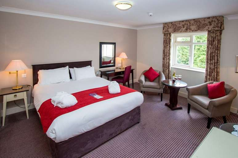 Mercure Brandon Hall Hotel & Spa Warwickshire
