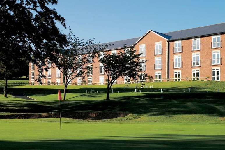 Macdonald Hill Valley Hotel, Golf and Spa