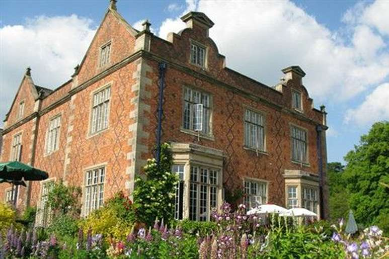 Willington Hall Hotel