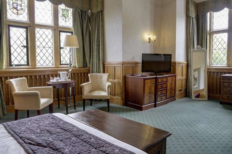 Best Western Stratford on Avon Salford Priors Salford Hall