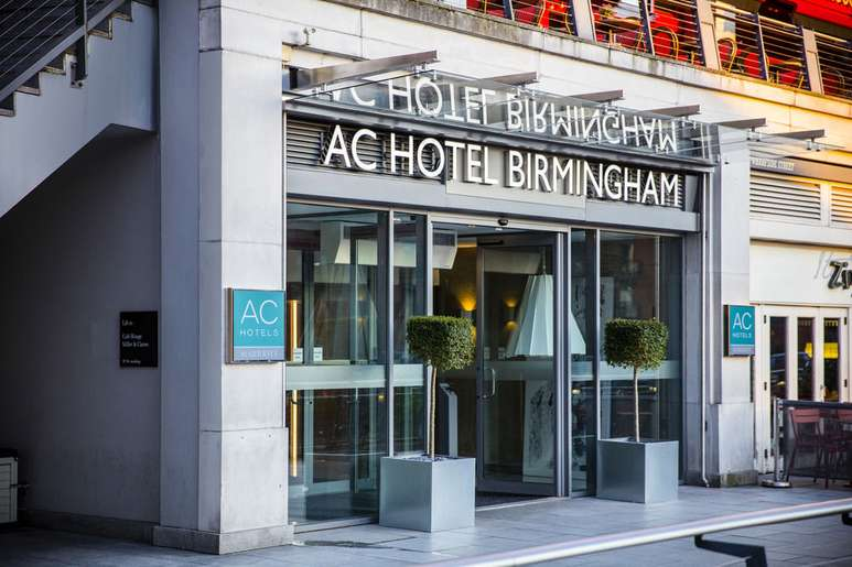 AC Hotel by Marriott Birmingham