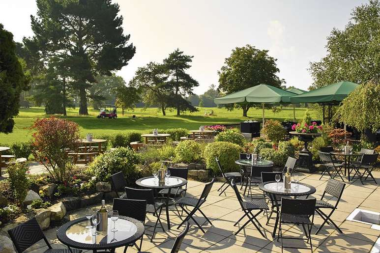 Meon Valley Marriott Hotel & Country Club