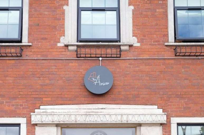 The Ainscow Hotel
