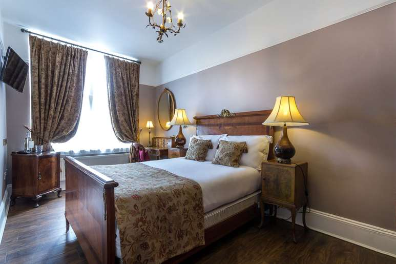 Marmadukes Town House Hotel, Best Western Premier Collection