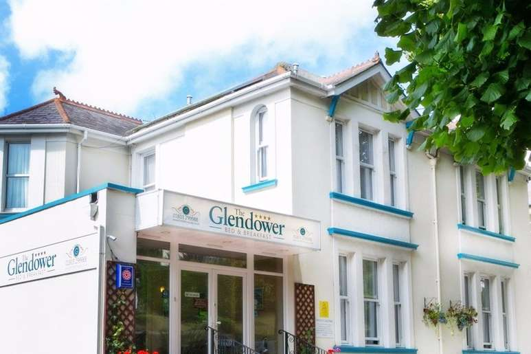 Glendower B & B