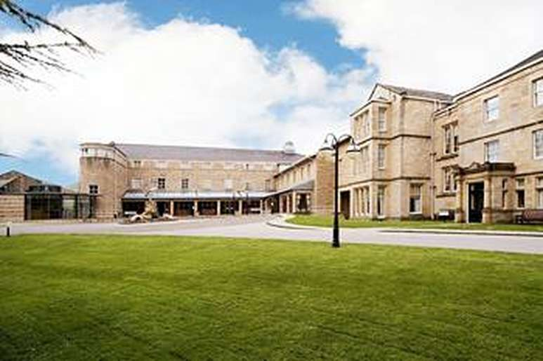 Weetwood Hall Conference Centre & Hotel