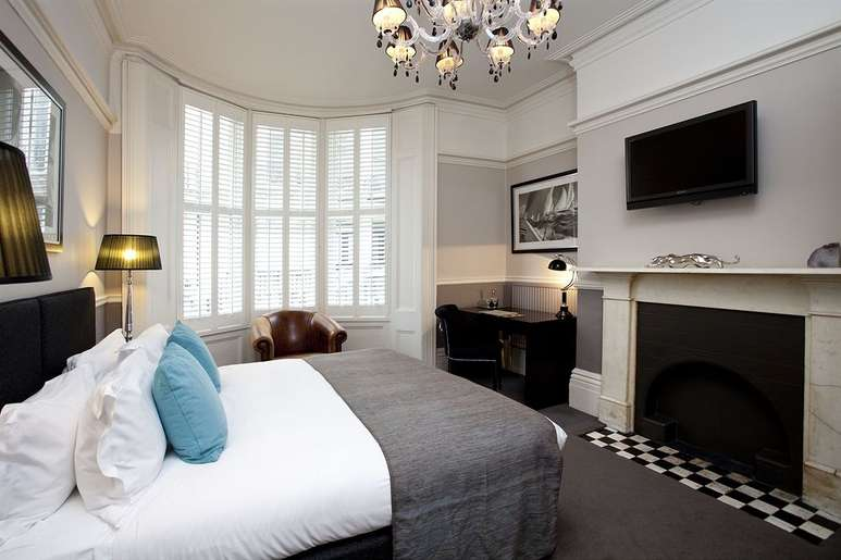 Kemp Townhouse - Guest House
