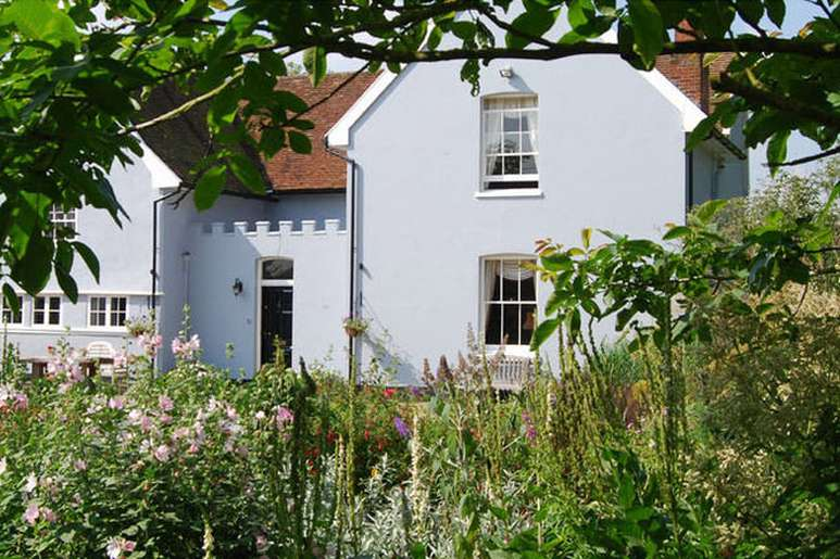 Bays Farm Country B & B and Kitchen