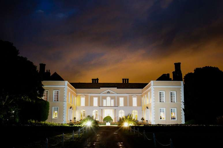 Hintlesham Hall Hotel