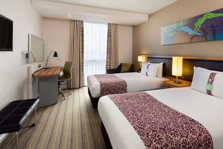 Holiday Inn London - Stratford City