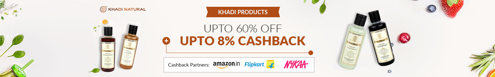 Abeers Khadi Products Price List: Upto 50% Off Offers Online