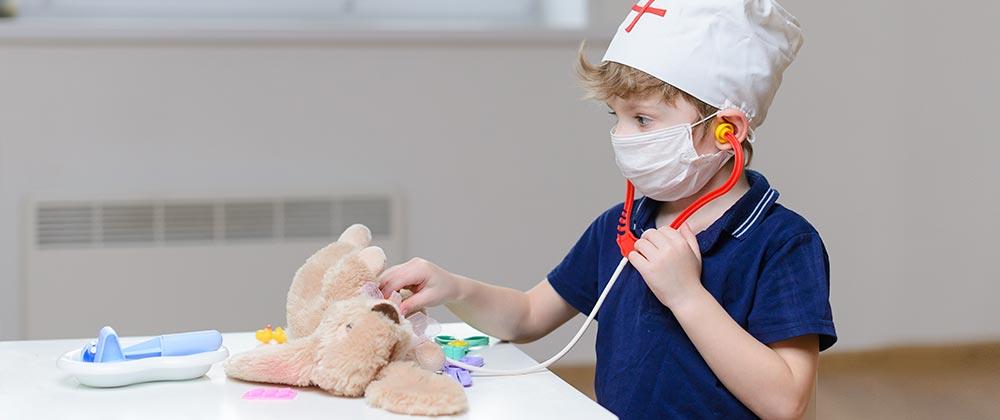 Best Kid's Doctor Sets