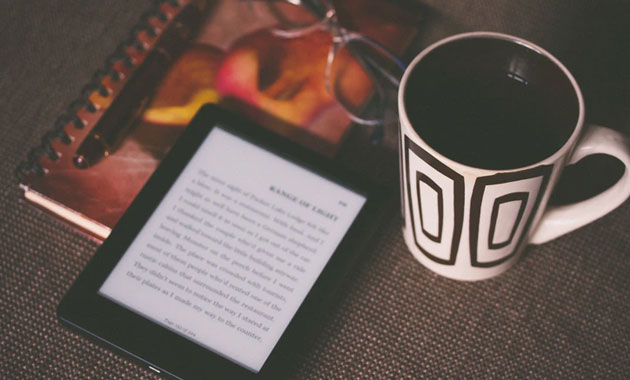 Kindle Book Recommendations