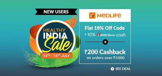 Medlife Offers Today