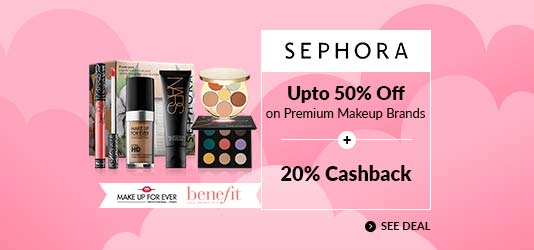 Sephora Offers Today