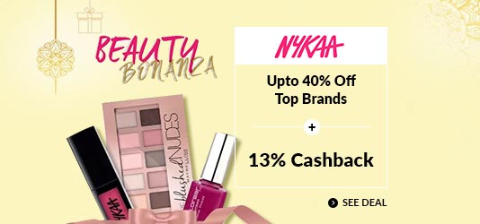 Nykaa Offers Today