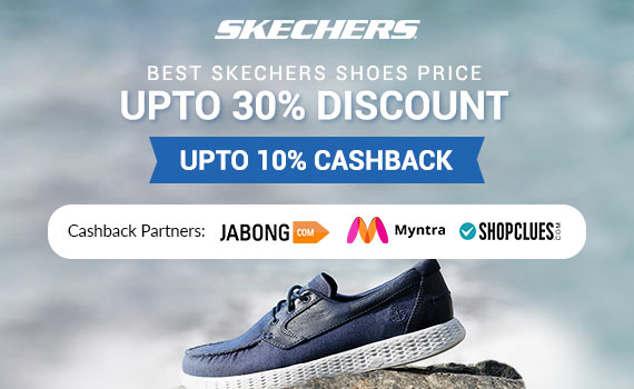 skechers india website