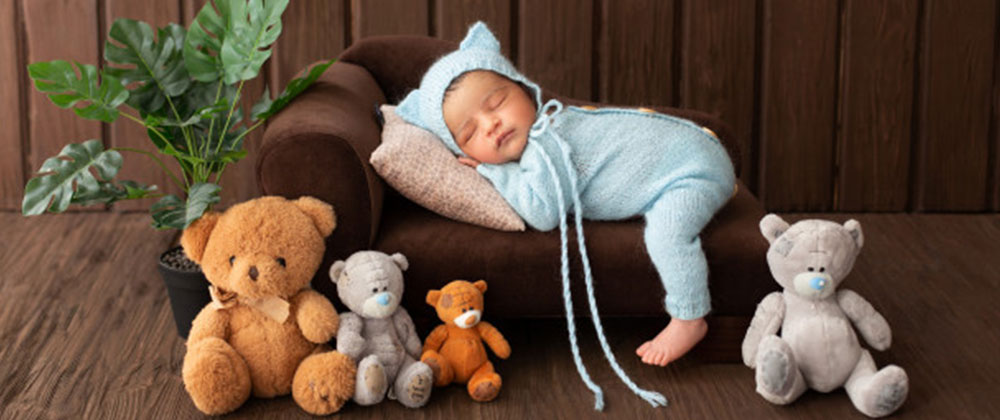 Most Comfortable Baby Sofas