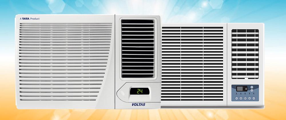 Energy-Saving Window ACs