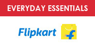 Flipkart Everyday Essentials