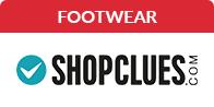 Shopclues Footwear