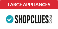 ShopClues Large Appliances