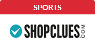 ShopClues Sports