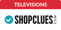 Shopclues Televisions