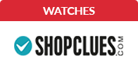 ShopClues Watches