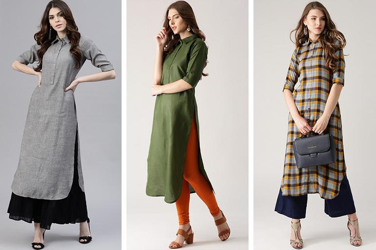 9852c9c2acd 5 Latest Styles of Pathani Kurta Pajama Designs