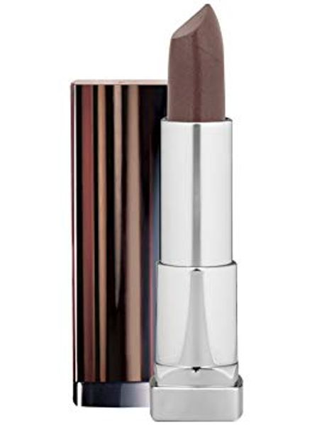 Maybelline New York Color Sensational Lipstick – Barely Brown