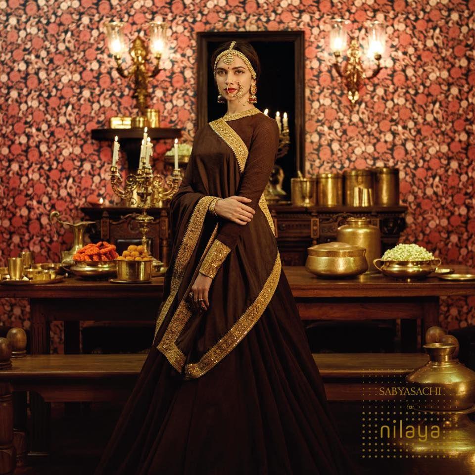 Deepika Padukone and Ranveer Singh Wedding Wear