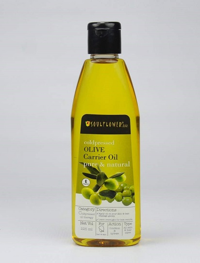 6 Best Olive Oil Brands in India – The Good Look Book