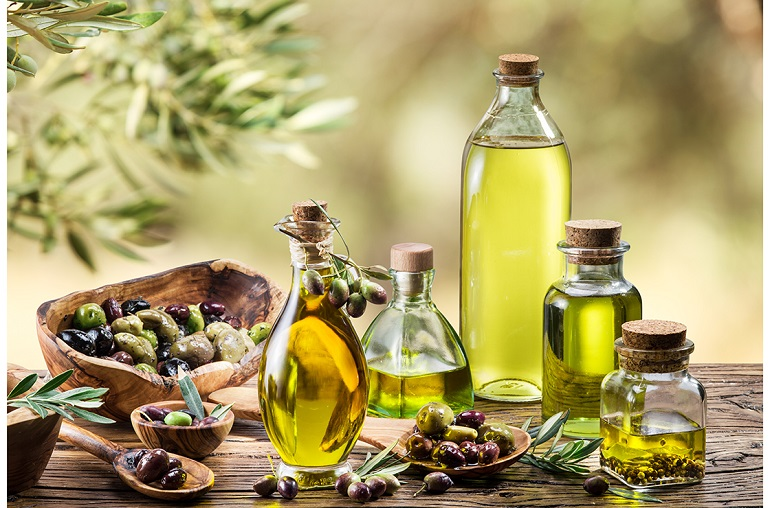 6 Best Olive Oil Brands In India The Good Look Book