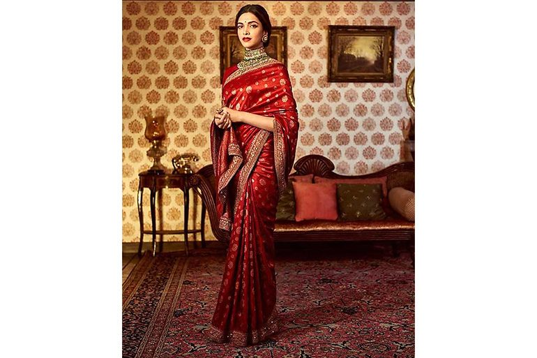 24544ccb849 How To Wear A Saree In 15 Different Styles – The Good Look Book