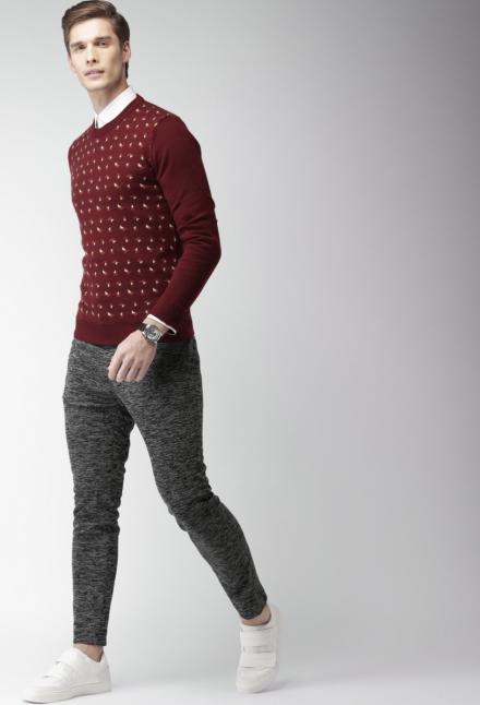 Self-Design Pullover