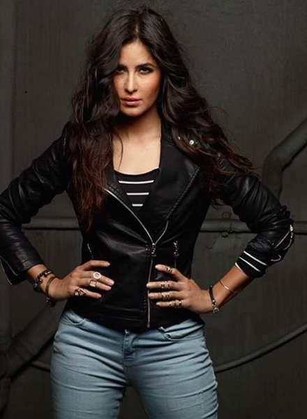 Katrina Kaif Photos: 8 Times She Proved To Be A Style Icon