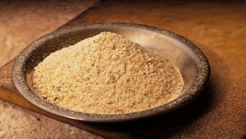 Wheat Bran and gram flour