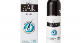 Livon Hair Gain Tonic Review