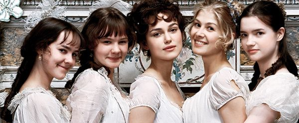 Discover Which Classic Literary Heroine Are You?