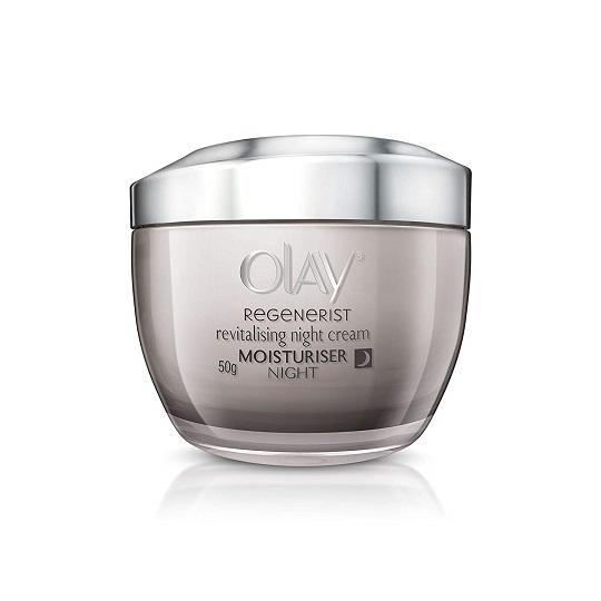 Olay Regenerist Advanced Anti-aging Revitalizing Hydration Cream, SPF 15